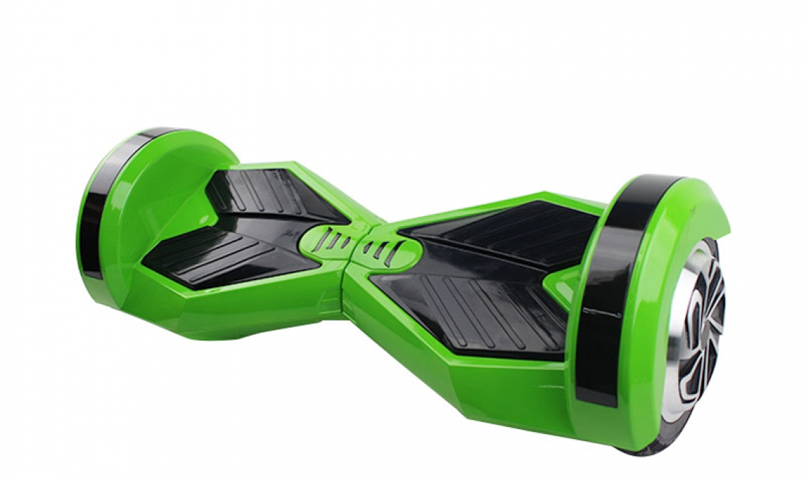 Hoverboard 8 inch Smart Balance- Bluetooth,carrying bag