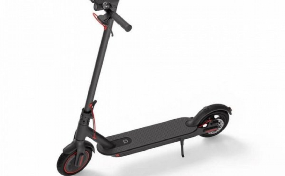 Electric Scooter 10 inch