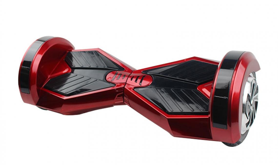 Промоция! Ховърборд 8 инча Smart Balance- Bluetooth,чанта,зарядно.