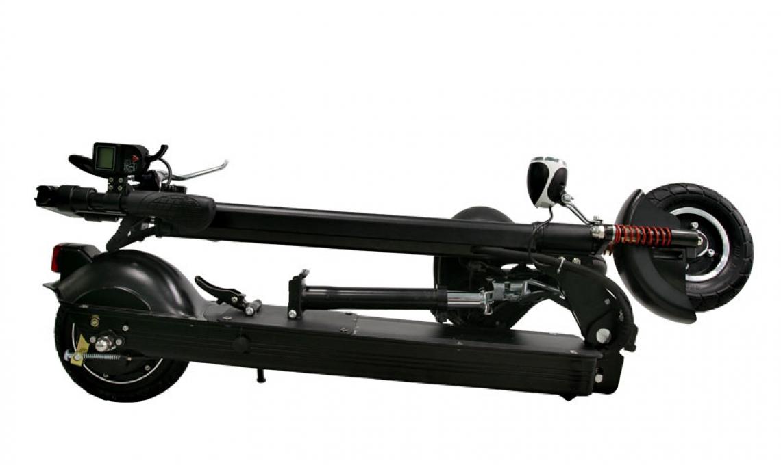 Промоция! Електрически Скутер 8 инча